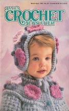 ANNIES CROCHET NEWSLETTER Magazine Review