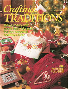 Crafting Traditions Magazine Review