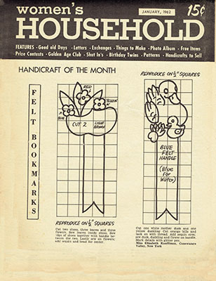 Womens Household Magazine Review